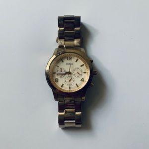 Guess waterpro watch